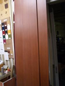 竹(バンブー)の幕板