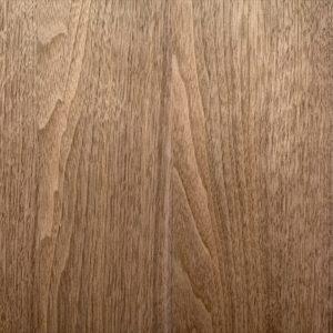Wナット半板柾