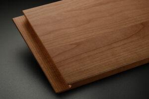 6524日本のナラ材を利用したモダンなキッチン(CG) 使用例